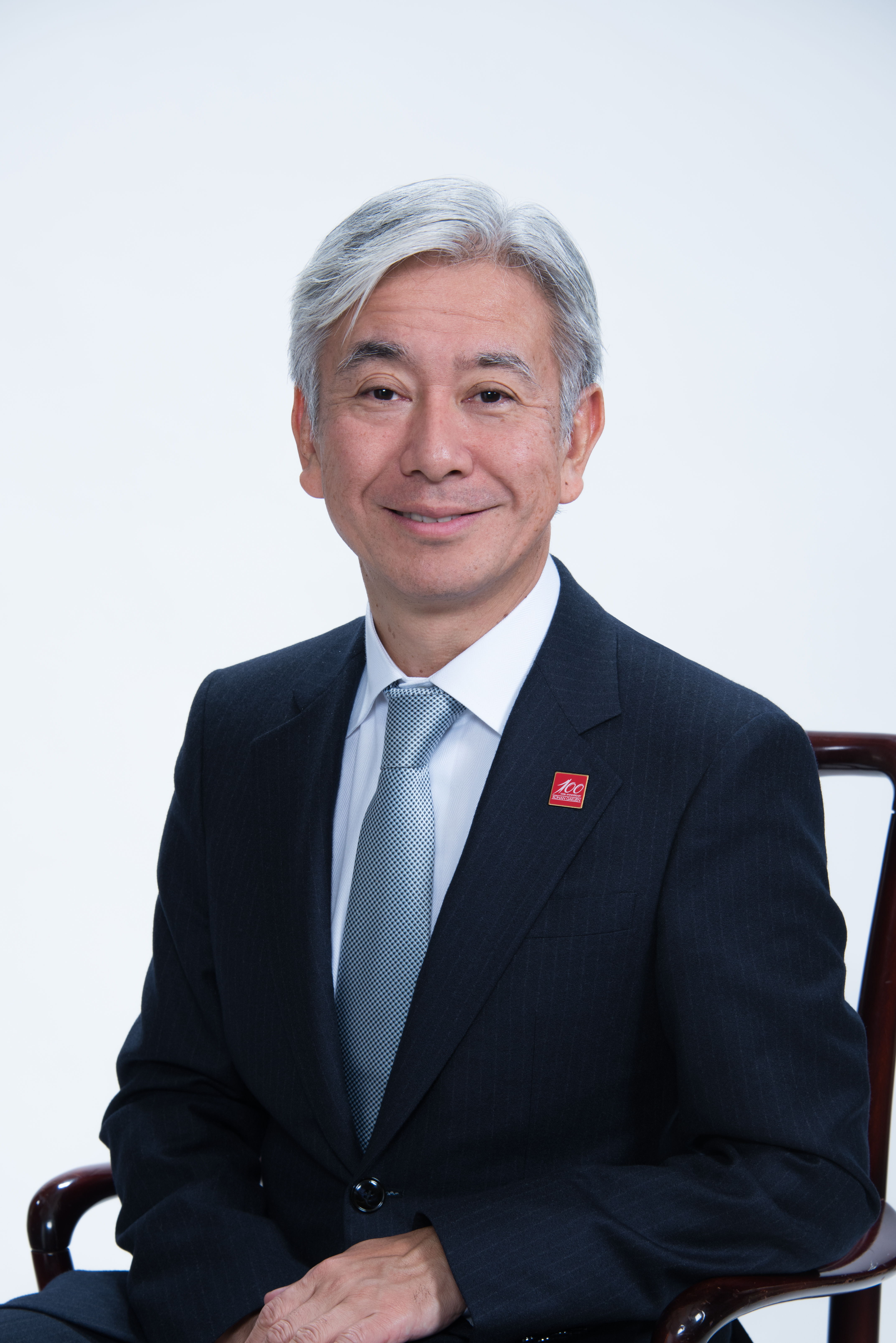 会長 佐藤 茂
